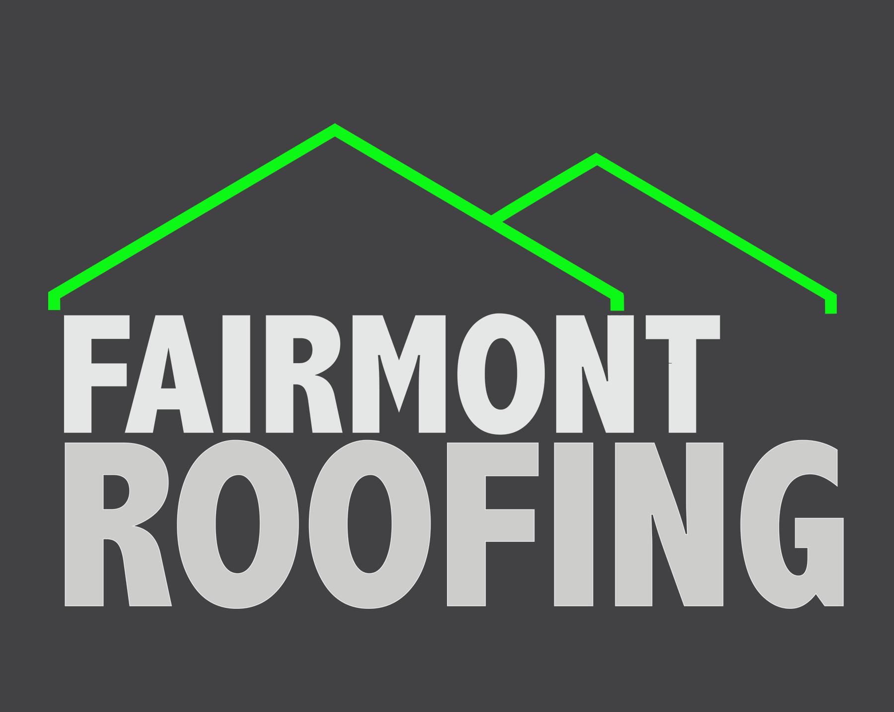 Services Fairmont Roofing